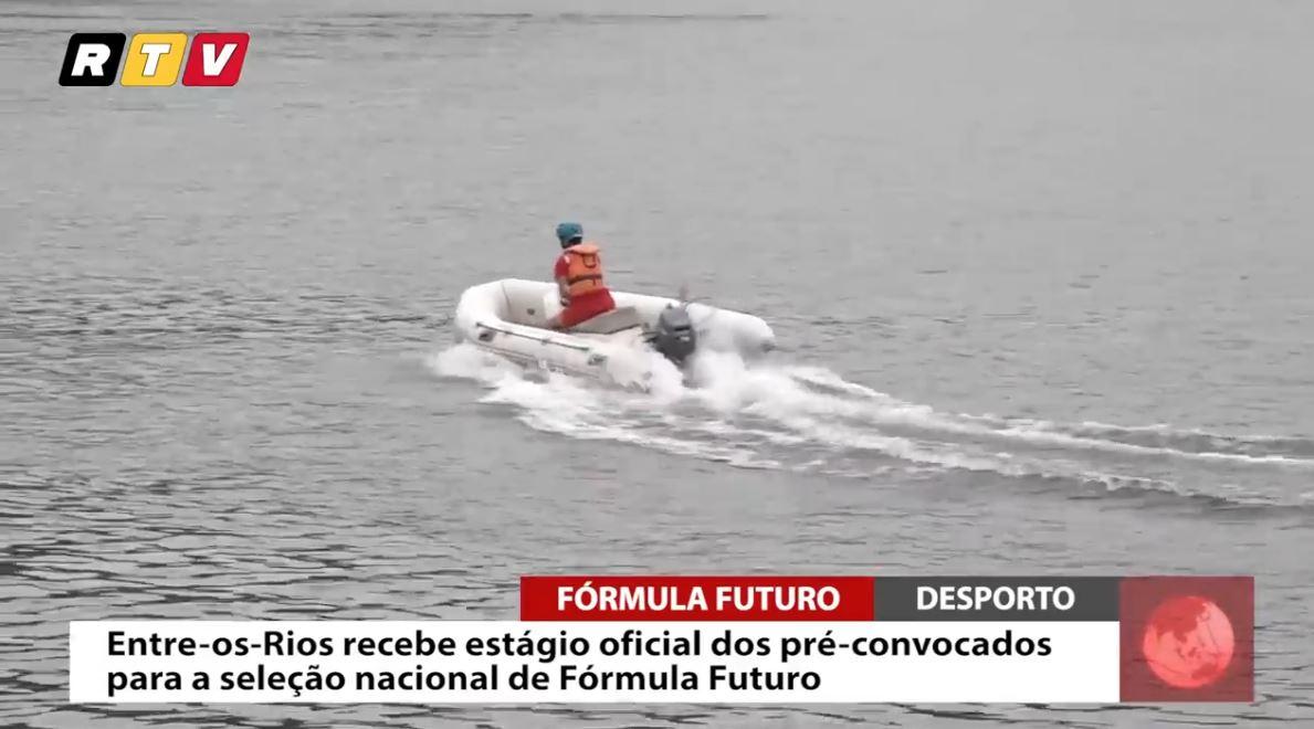 Fórmula Futuro Estagia em Penafiel