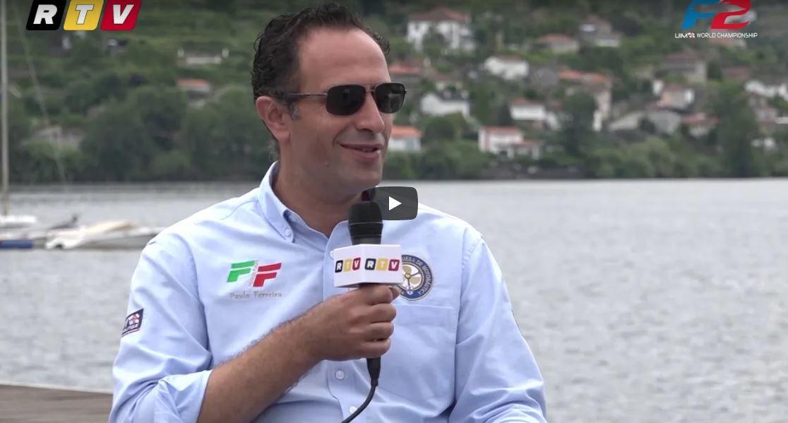 Reportagem Antevisão GP Portugal F2