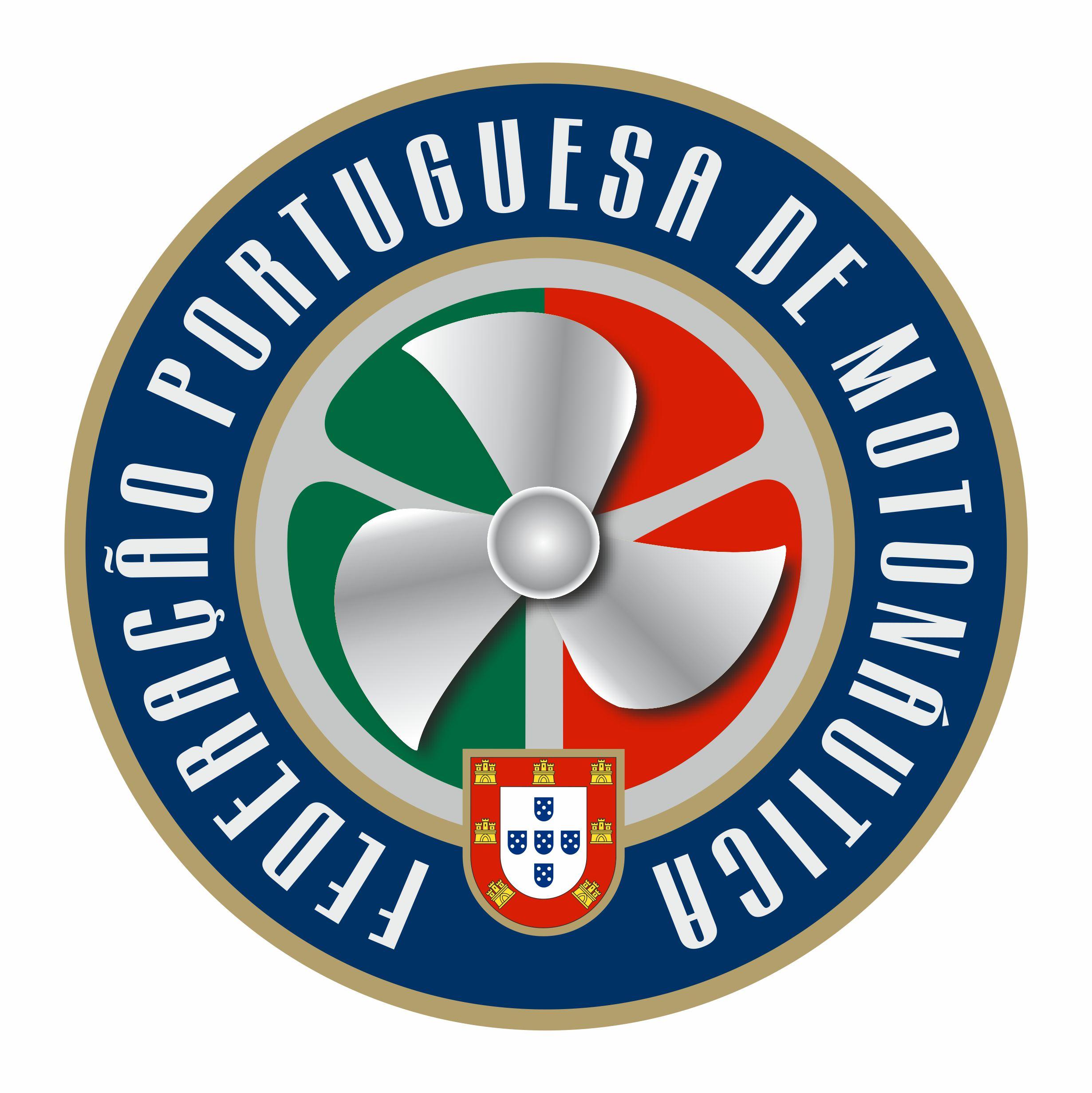 federacao portuguesa de motonáutica logo fb A